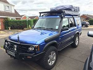 Land Rover Discovery 2 : 2004 land rover discovery es p off road 4x4 travel overland and camping by roberto ~ Medecine-chirurgie-esthetiques.com Avis de Voitures