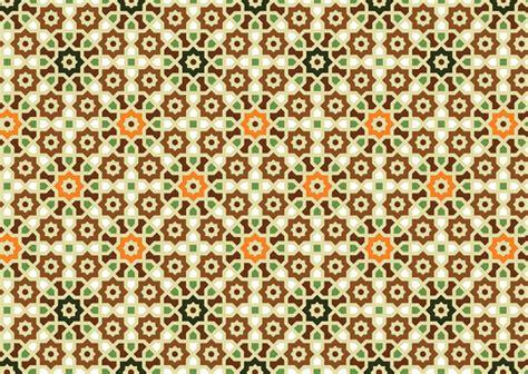 vector islamic pattern ai svg eps vector