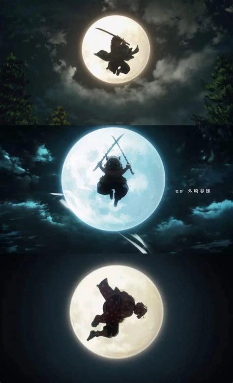 zenitsu moon google search fondos de pantalla fondos