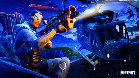 Fortnite Background 5  Games Wallpapers Hd
