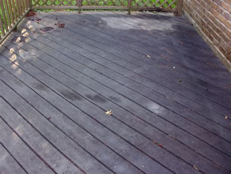 deck cleaning solutions homemade home design ideas