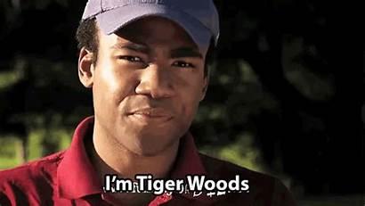 Funny Gambino Childish Woods Tiger Glover Donald