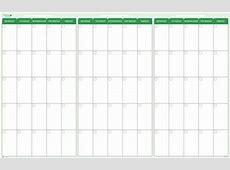 90day 3month Dryerase Calendar 24 x 38