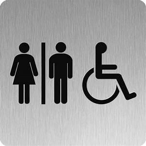 Sigle Homme Femme : signal tique toilettes signals ~ Melissatoandfro.com Idées de Décoration