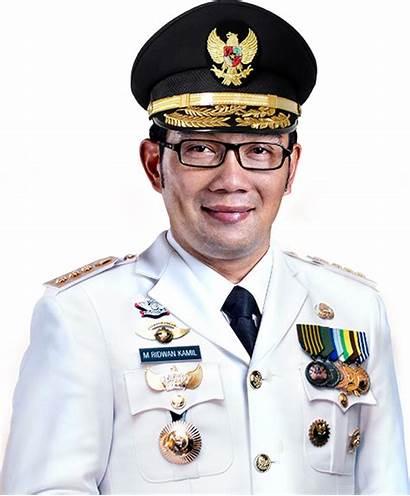 Ridwan Kamil Gubernur Barat Jawa Masker Wikipedia