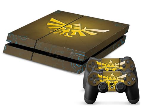 cheap ps4 console for sale 1set new arrival sale skin stickers for sony