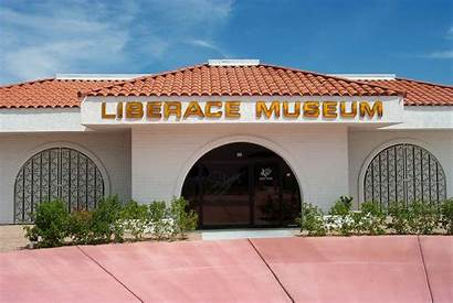 Liberace Museum Vegas Las Wikipedia Why Wikimedia