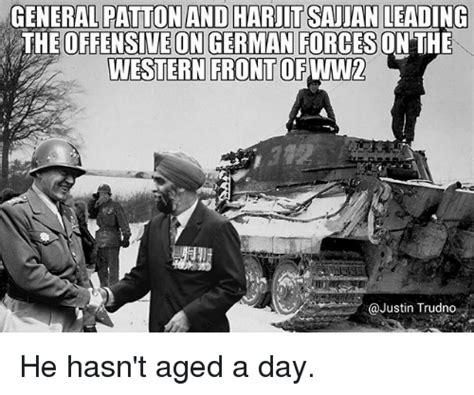 General Patton Memes