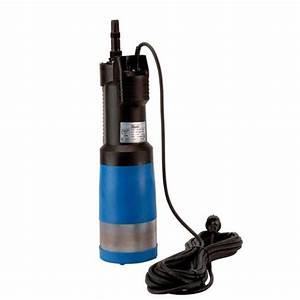 Pompe Immergée Puit : toutes les pompes de puits pour votre installation ~ Melissatoandfro.com Idées de Décoration