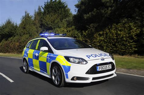 Durham Cop Shows Off To Prisoner By Driving At 140mph And