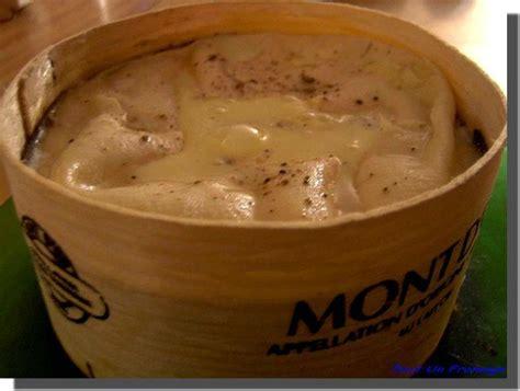 boite chaude de mont d or tout un fromage