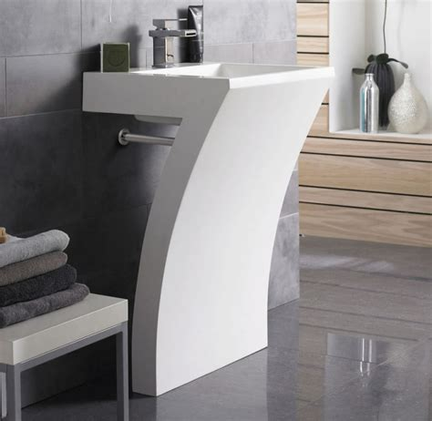 Modern Bathroom Sinks by The Many Different Styles Of Modern Bathroom Sinks