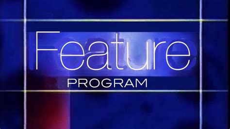 Feature Program 2000 Logo with FP Version - YouTube