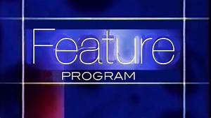 Feature Program 2000 Logo With Fp Version