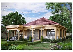 Beautiful Small Houses Designs
