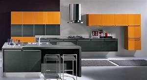 Imágenes de decoración de cocinas modernas