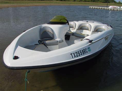 Sugar Sand Jet Boat by 2003 Sugarsand Jet Boat