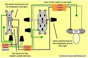 277 Volt Wiring Diagram Single Light Switch