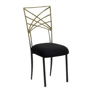 tone gold chameleon chair event source panache