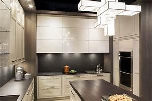 Style Contemporain : style contemporain cuisines ac cuisines ~ Farleysfitness.com Idées de Décoration