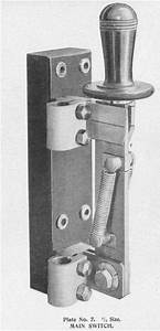 Nycsubway Org  Electrical And Automatic Air Brake