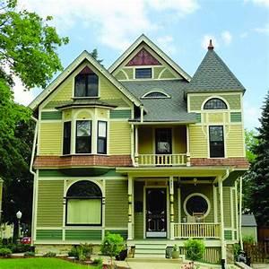 Colori Per Esterni Della Casa  60 Foto Di Facciate Con