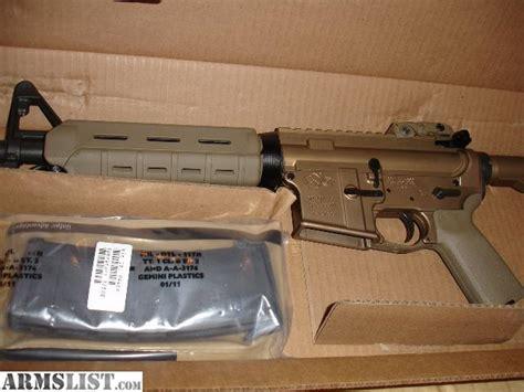 Limited Edition Colt Le6920 Factory