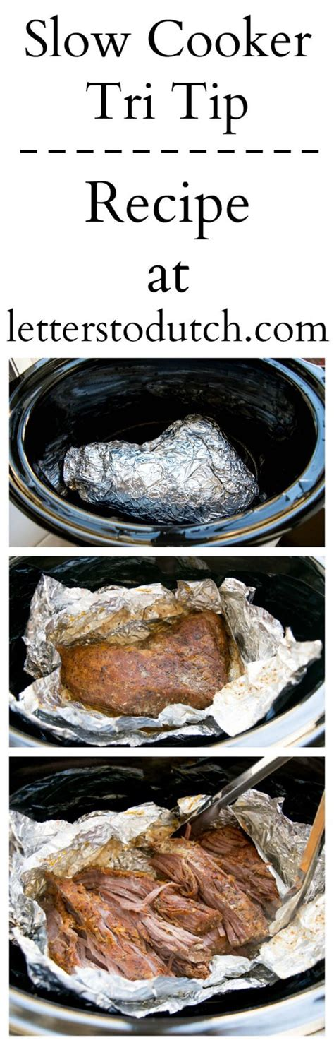 how to cook a tri tip in the oven pinterest the world s catalog of ideas