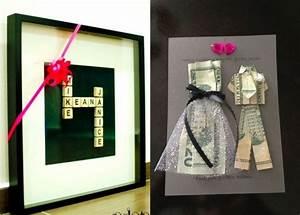 Idée Cadeau Mariage Original : idees mariage id es cadeaux mariage originaux fabriquer soi m me cadeau mariage original ~ Dallasstarsshop.com Idées de Décoration