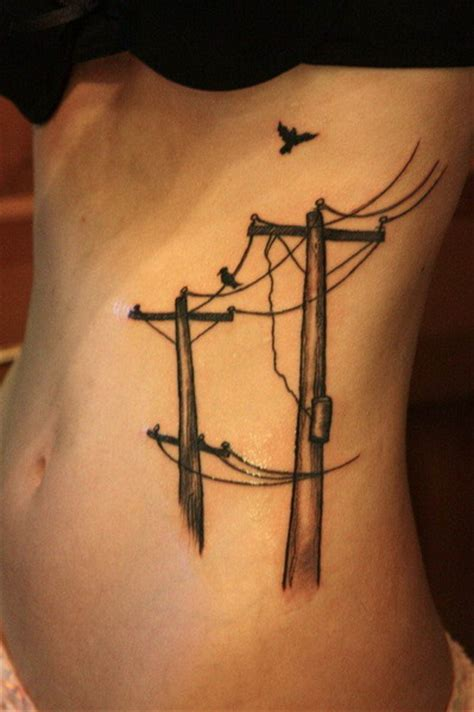 electrician tattoos electric tattoos designs ideas and meaning tattoos for you