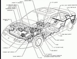 Diagram  2001 Saturn L200 Engine Diagram Full Version Hd