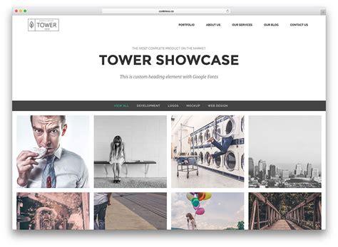 Portfolio Themes 50 Best Personal Portfolio Themes 2019 Colorlib