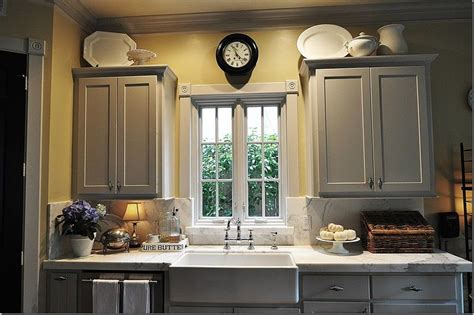 Love This Kitchen Even Better.... Love The Gray And