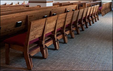 church chairs for sale custom chapel seating wood