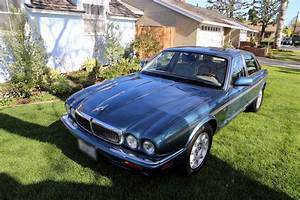2000 Jaguar Xj8 - California Owned - 116 000 Miles