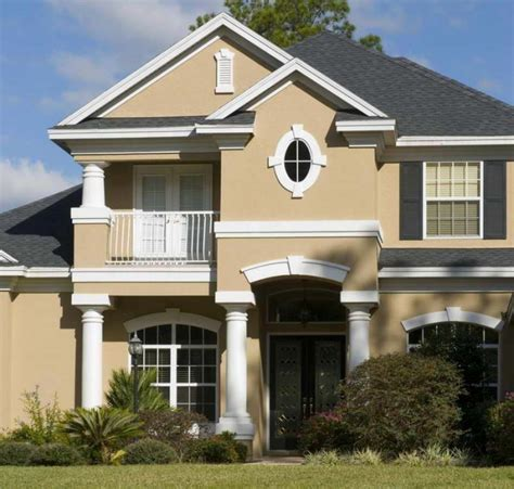 House Paint Design Exterior 28 Inviting Home Color Ideas