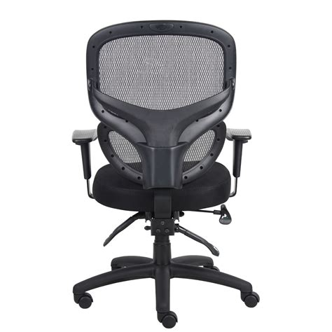 multi function mesh task chair