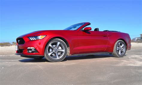 2015 ford mustang coolest 2015 ford mustang convertible