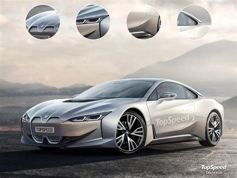 2020 Bmw Lineup by 2020 Bmw I8 Top Speed