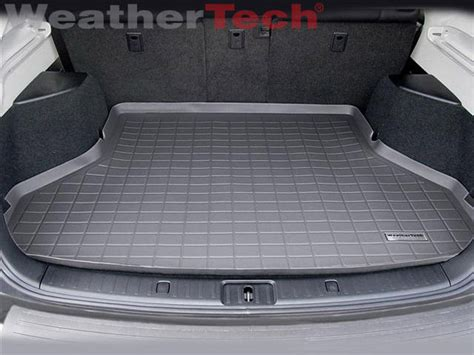 weathertech floor mats lexus rx330 weathertech 174 cargo liner trunk mat lexus rx 330 2004 2006 grey ebay
