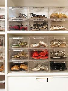 40 clever closet storage and organization ideas With stay organized with these shoe storage ideas