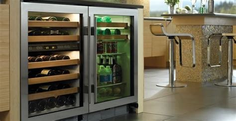 Best Cabinet Wine Cooler by Counter Wine Cellar Buyers Guide Coolerwines