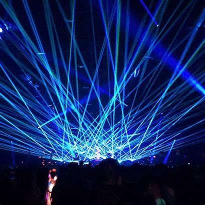 Lights Dj Laser Speakers Electric Edm Trance