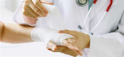 Burns – Types and Treatments – IPS Health and Wellness