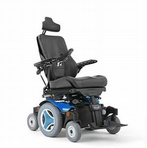 Fauteuil Roulant Electrique 6 Roues : fauteuil roulant lectrique 6 roues ~ Voncanada.com Idées de Décoration