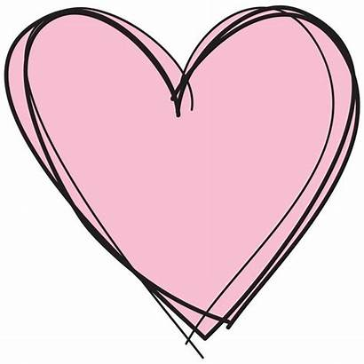 Clipart Heart Hearts Clipartion Valentine Human Related