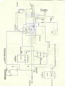 Jacobsen Chief Wiring Diagram