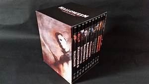 Halloween  The Complete Collection Blu