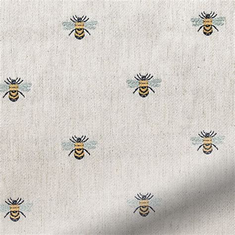busy bees curtains