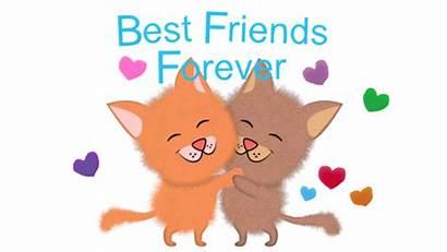 Friend Friends Forever Send Ever Friendship Cards